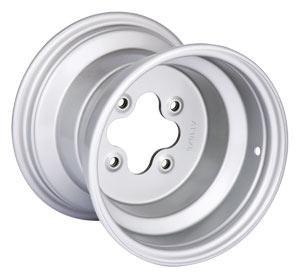 ATV: Disk ocelový