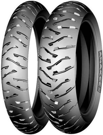 Michelin: Anakee 3