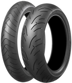 Bridgestone: BT023