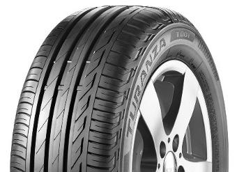 Bridgestone: TURANZA T001 EVO