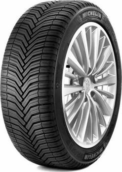 Michelin: CrossClimate plus