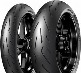Pirelli: Diablo Rosso Corsa II