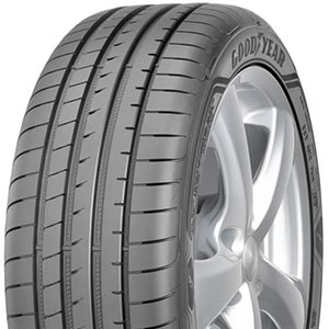 Goodyear: Eagle F1 Asymetric 3