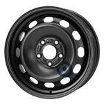 Ocelový disk: Toyota Yaris