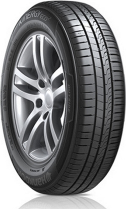 Hankook: K435 Kinergy Eco 2