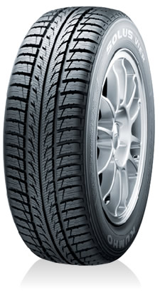 Kumho: KH21 Solus Vier 
