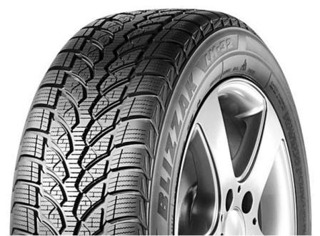Bridgestone: Blizzak LM32