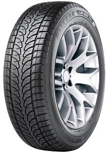 Bridgestone: Blizzak LM80 EVO
