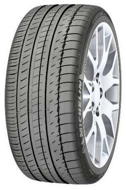 Michelin: Latitude Sport