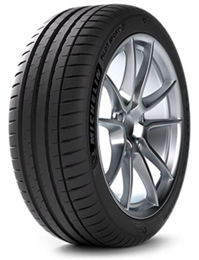 Michelin: Pilot Sport 4