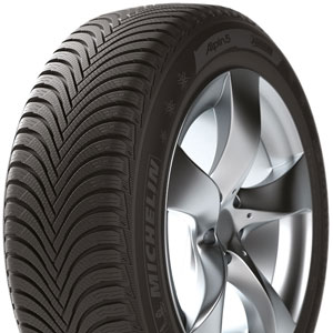 Michelin: Pilot Alpin 5
