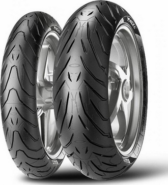 Pirelli: Angel ST