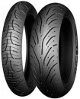Michelin Pilot Road 4 120 / 60 R 17 55 W