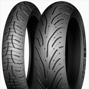 Michelin: Pilot Road 4