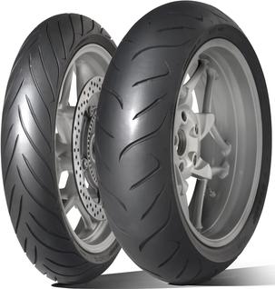 Dunlop: RoadSmart II
