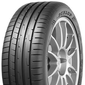 Dunlop: SP Sport Maxx RT2 SUV