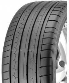 Dunlop: SP SPORT MAXX GT