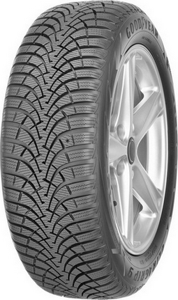 Goodyear: Ultra Grip 9
