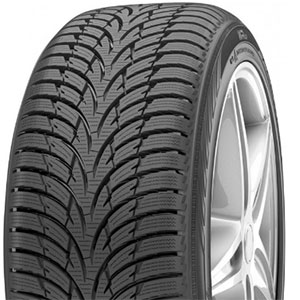 Nokian: WR D3
