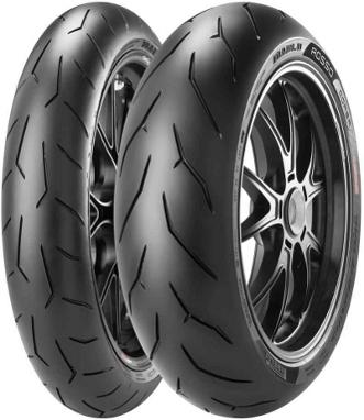 Pirelli: Diablo Rosso Corsa