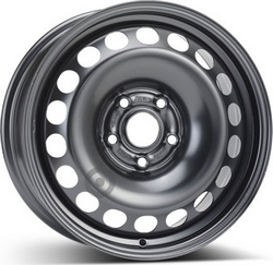 Ocelový disk: Toyota RAV 4