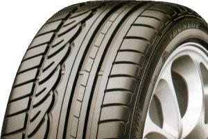 Dunlop: SP Sport 01