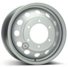 Ocelový disk: Ford Transit