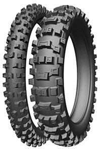 Michelin: Cross AC 10