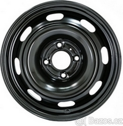 Ocelový disk: Ford, Mazda
