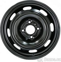 Ocelový disk: VW Lupo
