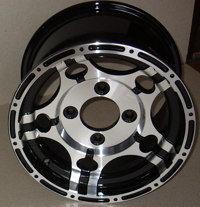 ATV: Disk M704