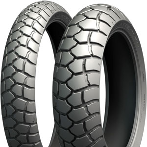 Michelin: Anakee Adventure