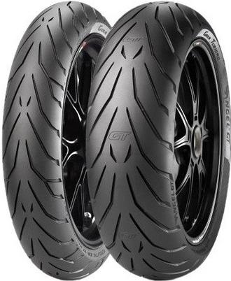 Pirelli: Angel GT