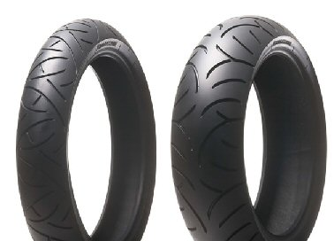 Bridgestone: BT-021 BB