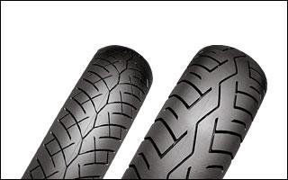 Bridgestone: BT46
