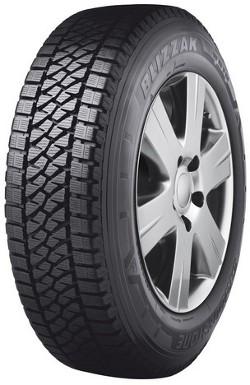 Bridgestone: Blizzak W810