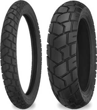 Shinko: E 705 Trail Master