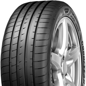 Goodyear: Eagle F1 Asymmetric 5
