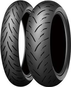 Dunlop: Sportmax GPR300