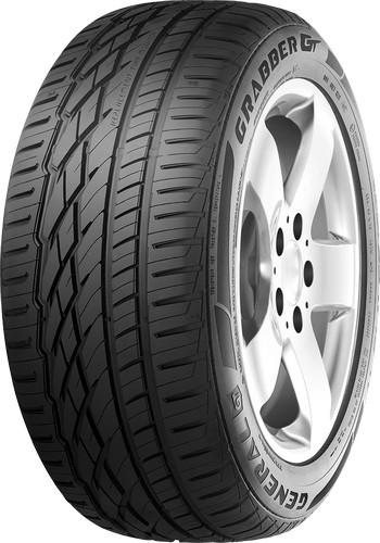 General Tire: Grabber GT