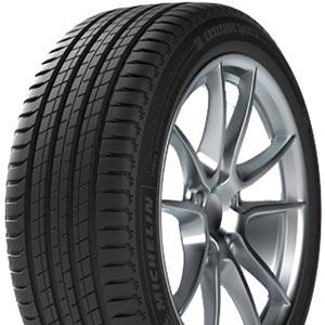Michelin: Latitude Sport 3