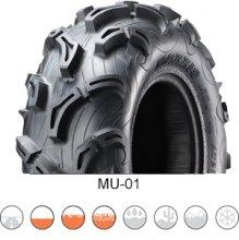 Maxxis: MU-01 Zilla