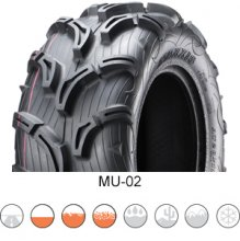 Maxxis: MU-02 Zilla