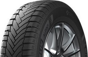 Michelin: Alpin 6