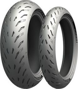 Michelin: Power 5