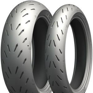 Michelin: Power RS plus