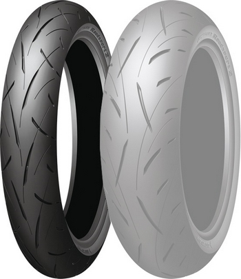 Dunlop: RoadSport 2