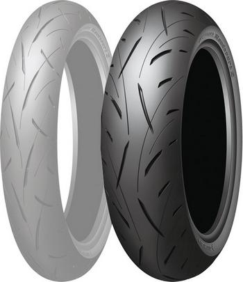 Dunlop: RoadSport 2