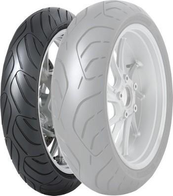 Dunlop: RoadSmart III