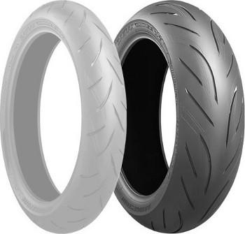 Bridgestone: Battlax S21R
